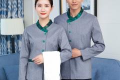Đồng phục cho spa đẹp