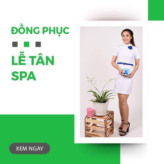 dong-phuc-le-tan-spa