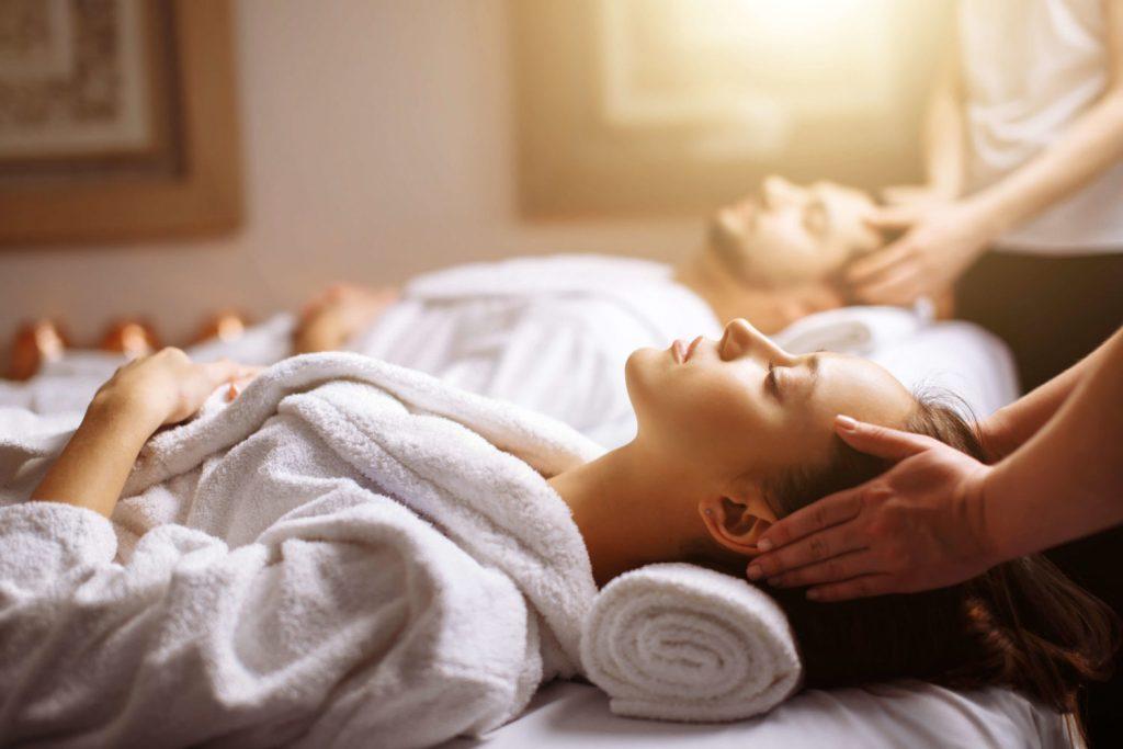 Kinh Doanh Spa Thư Giãn - Khi Chăm Sóc Sức Khỏe Tinh Thần Là Nhu Cầu Tất Yếu